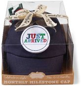 Mud Pie Monthly Milestone Baseball Hat