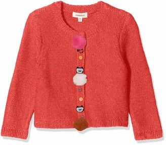 Catimini Baby Girls' Cp18013 Cardigan