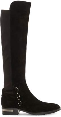 Vince Camuto Poshia Leather Tall Boots