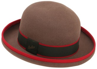 Borsalino Dorse Felted Hat