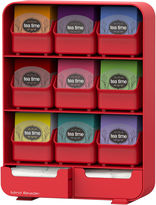 MINDREADER Mind Reader Mr Baggy Tea Organizer Caddy