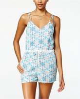 Roxy Juniors' Moon Safari Printed Romper