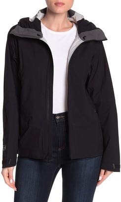Mountain Hardwear Superforma Ripstop Zip Hooded Jacket