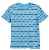 RVCA Stripe Shirt