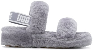 UGG Oh Yeah slippers