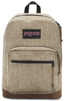 JanSport Men's 'Right Pack' Backpack - Beige