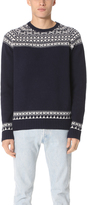 Penfield Fausta Knit Sweater