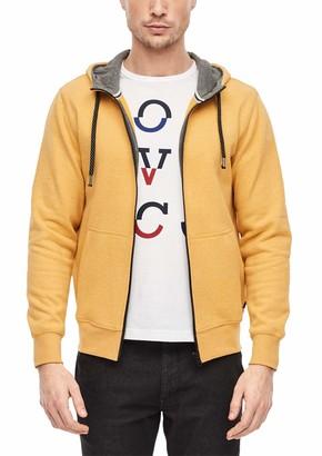 S'Oliver Men's 13.912.43.5768 Track Jacket