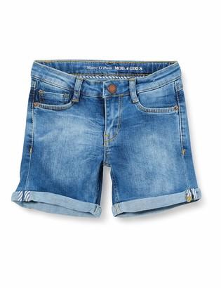 Marc O' Polo Kids Girls' Jeansshorts Shorts