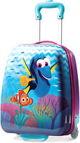 "Disney Finding Dory 18"" Hardside Rolling Suitcase by American Tourister"