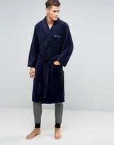 Ben Sherman Robe in Navy