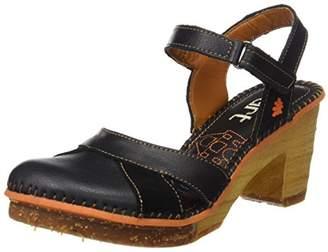 Art 0313 Memphis Amsterdam, Women's Sandals with ankle strap,(39 EU)