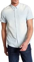 Joe's Jeans Stripe Slim Fit Shirt