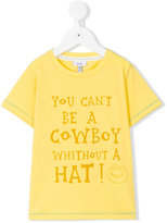 Knot Cowboy hat T-shirt