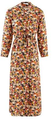 Roseanna Long silk dress