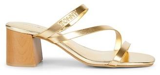 Tommy Hilfiger Olinda Block-Heel Sandals
