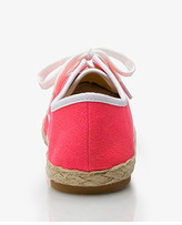 Forever 21 Espadrille Sneakers