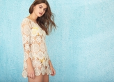 Garage El Tropico - A-Line Crochet Dress