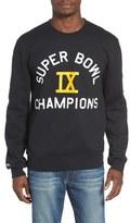 Mitchell & Ness NFL Championship - Pittsburgh Steelers Sweatshirt