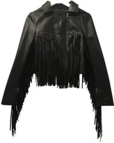 Asos Leather Leather Jacket for Women