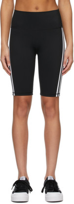 adidas Black and White Believe These 2.0 Shorts