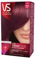 Vidal Sassoon Pro Series Permanent Hair Color - 4RV Mayfair Burgundy - 1 kit