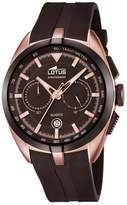 Lotus SMART CASUAL Men's watches 18190/1