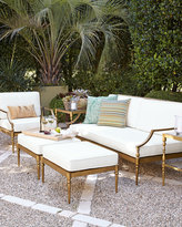 Horchow Sophia Outdoor Sofa