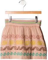 Stella McCartney Girls' Embroidered Skirt w/ Tags