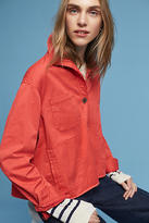 Chino by Anthropologie Chino Swing Jacket