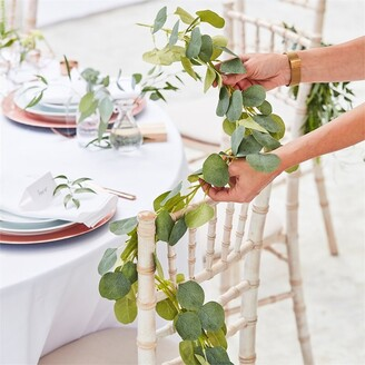 Ginger Ray Botanic Wedding Artificial Eucalyptus Garland