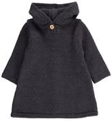 Bonton Alpaca Wool Burnous