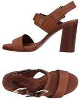 FOOTWEAR - Toe post sandals Liviana Conti YsU9rjGD