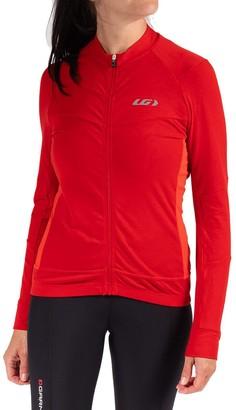 Louis Garneau Breeze Long-Sleeve Jersey - Women's
