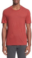 Armani Collezioni Men's Stripe T-Shirt