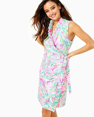 Lilly Pulitzer Romee Wrap Dress