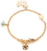 Juicy Couture Unicorn Bracelet