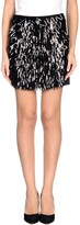 DKNY Mini skirts