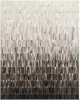 Modloft Gradient Stitched Hide Rug