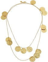 Gorjana Faye Wrap Necklace