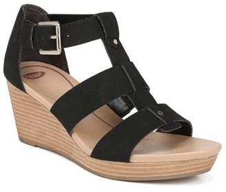 Dr. Scholl's Barton Wedge Sandal