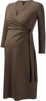 Isabella Oliver The Wrap Maternity Dress
