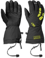 Outdoor Research Alpine Alibi II Gore-Tex® Gloves - Waterproof, Insulated (For Men)