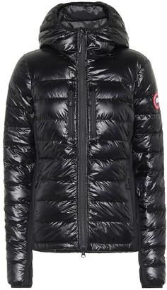 Canada Goose HyBridge Lite down hoodie