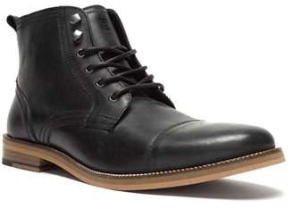 Crevo Bookham Leather Boot