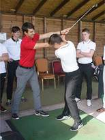 Virgin Experience Days 60 Minute Golf Lesson At The Ian Woosnam Golf Academy