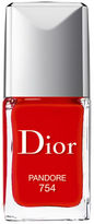 Christian Dior Vernis Couture Color, Gel Shine & Long Wear Nail Lacquer NM Beauty Award Finalist 2015