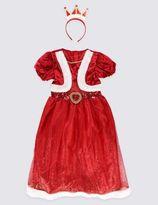 Marks and Spencer Kids' Santa Dress