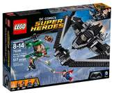 Lego ; Super Heroes - Heroes of Justice: Sky High Battle 76046