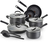 T-Fal Opticook 12-pc. Hard-Anodized Nonstick Cookware Set